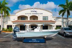 2020 Sportsman Masters 207 Bay Boat