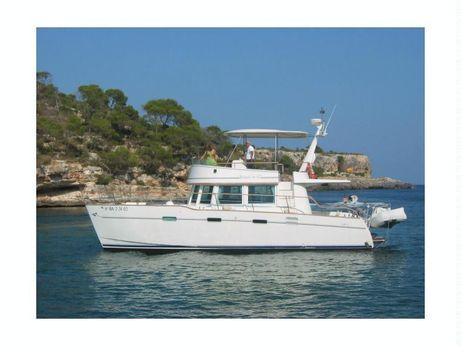 2002 Catamaran Trans cat 42