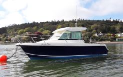 2008 Jeanneau Merry Fisher 625 HB