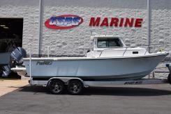 2020 Parker 2320 SL Sport Cabin