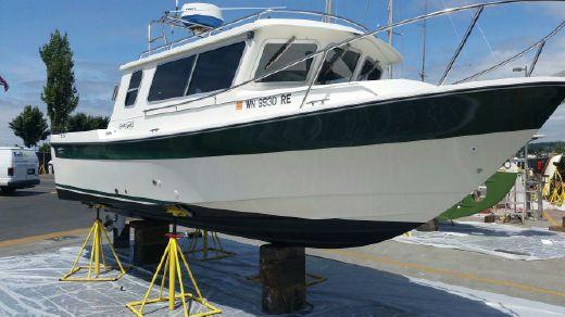 1996 Sea Sport 2400 Explorer