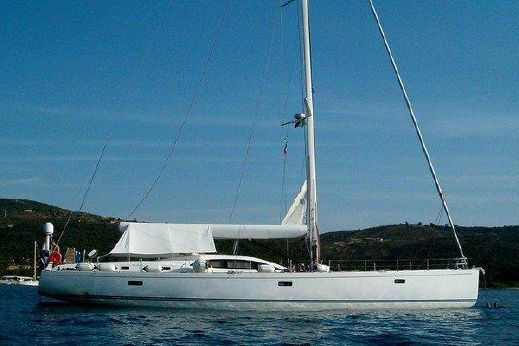 2004 Vallicelli 75 Sloop