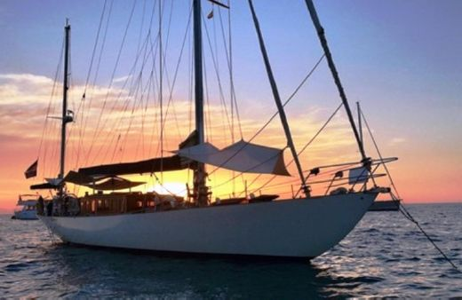 1982 Classic one-off 55 ft
