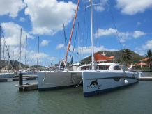 2011 Outremer 49