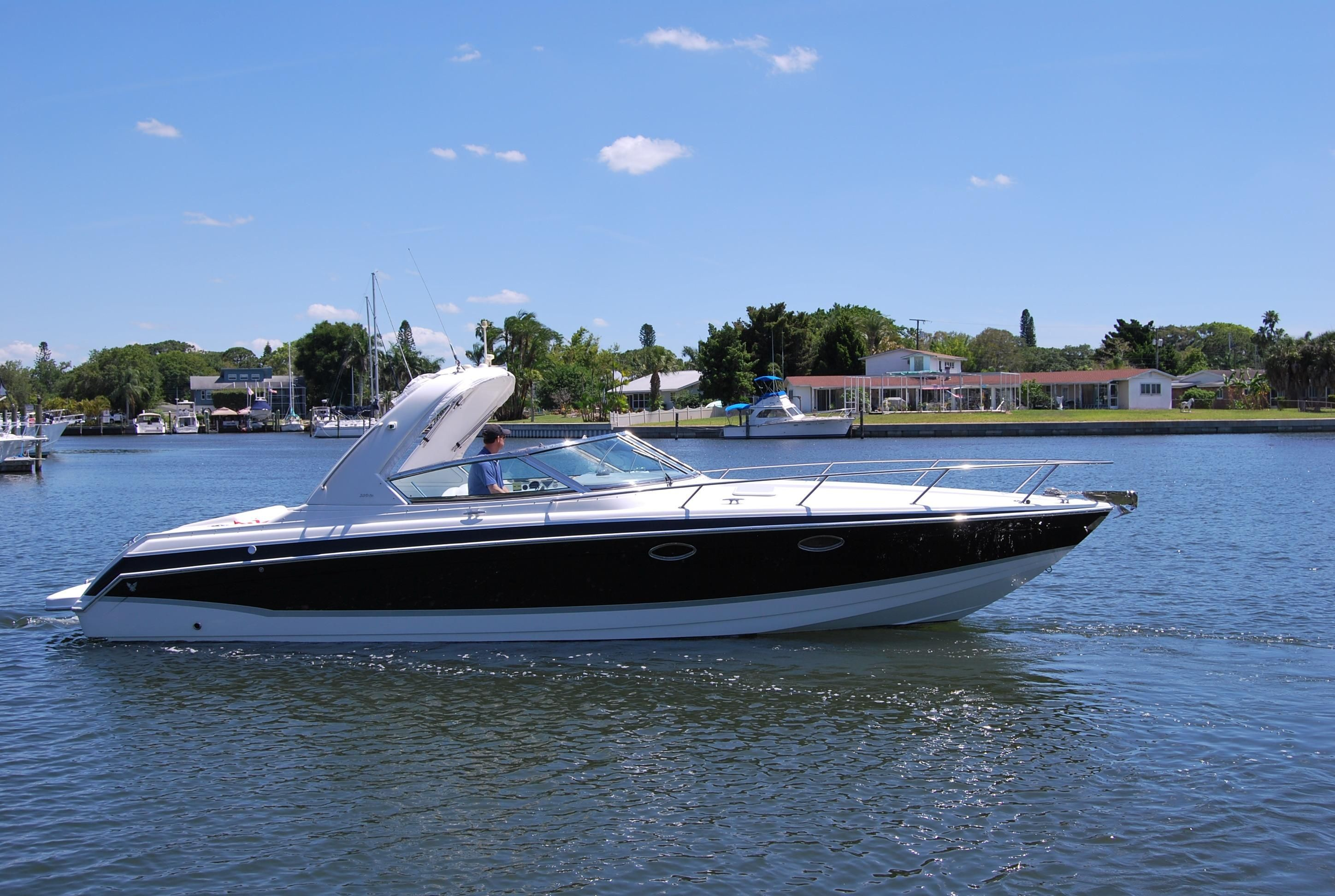 2007 Formula 330 Ss Power Boat For Sale Www Yachtworld Com