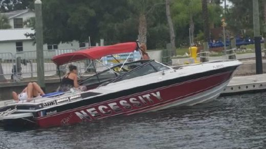 2004 Wellcraft Nova 26