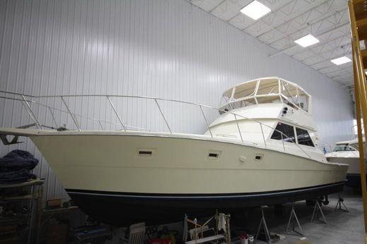 1982 Viking 46 Convertible
