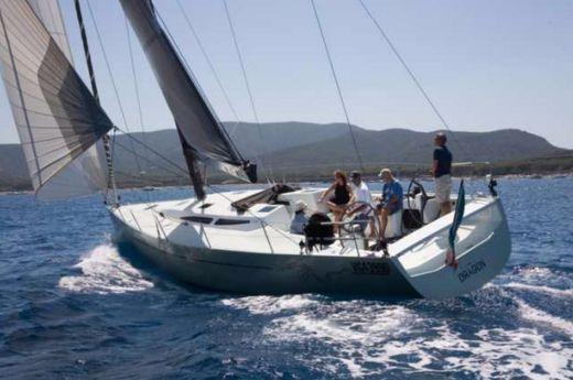 2005 Vismara V46