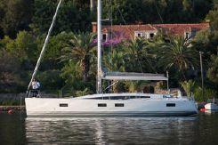 2020 Jeanneau Yacht 54