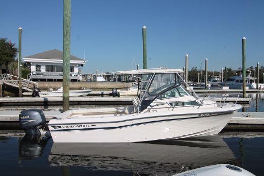 1994 Grady White 22 Seafarer Yamaha Four Stroke