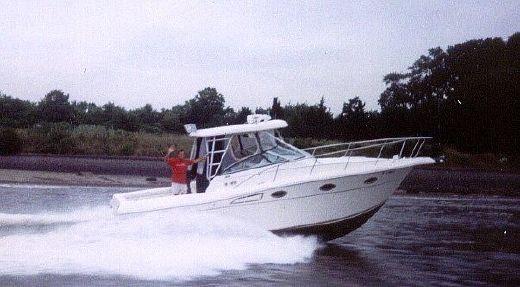 2000 Sportcraft