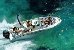 2016 Sessa Marine KEY LARGO 22