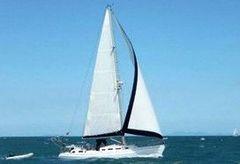 2007 Adams 42' Cruising Yacht