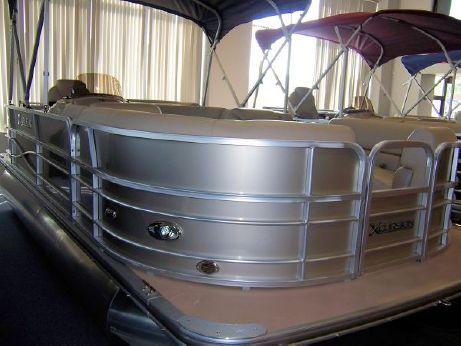 2013 Xcursion 19 Cruise