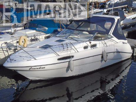 2001 Sealine S28 Sports Cruiser