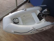 2019 Custom CARIBO 220 Dinghy