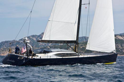 2009 Seaway Shipman 80