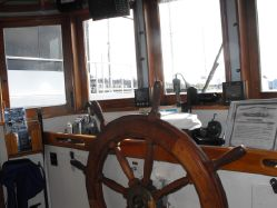 photo of  McKinzie Barge Tug