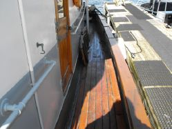 photo of  50' McKinzie Tug & Barge Tug