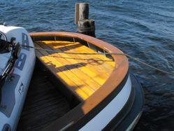 photo of  50' McKinzie Barge Tug