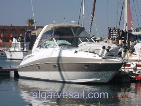 2008 Cruisers Yachts 300 Cxi