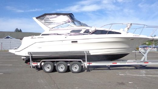 1996 2855 Bayliner Ciera Sunbridge
