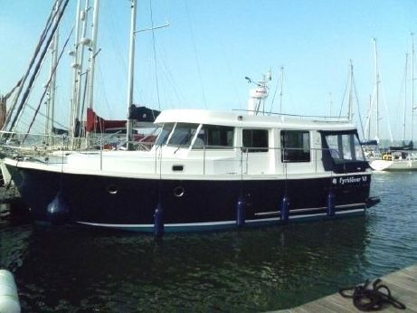 2011 Beneteau Swift Trawler 34S