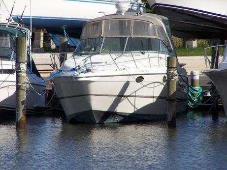 2003 Maxum SE
