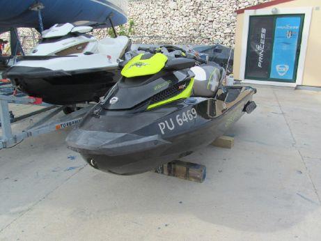2012 Sea-Doo RTX 260 RS
