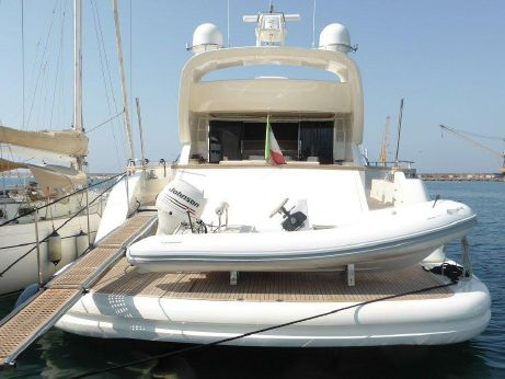 2004 Cerri 86 Flying Sport