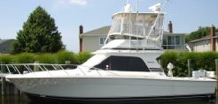 1994 Blackfin FLYBRIDGE CONVERTIBLE