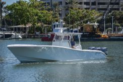 2013 Yellowfin 36