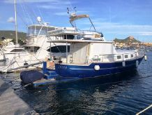 2006 Menorquin 160 Fly bridge
