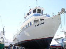 1980 Custom Uscg Certified Dive Boat