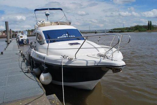 2005 Starfisher 34