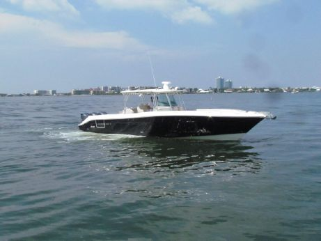 2012 Hydra-Sports 4200 SF Custom Center Console