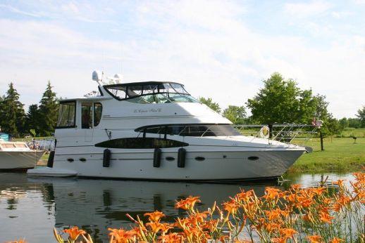 2002 Carver 46 Motor Yacht