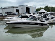 2014 Four Winns Vista 375