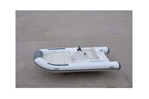 2010 Lianya Rib boat LY430