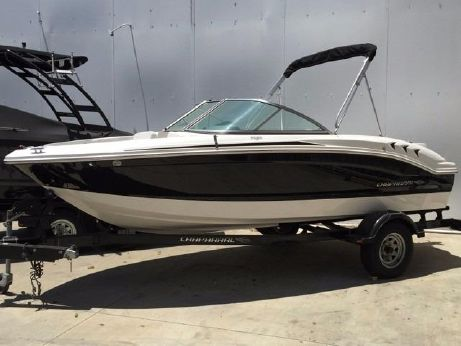 2015 Chaparral 18 H2O Sport
