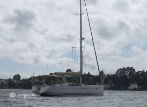 2011 Dufour 485 Grand Large