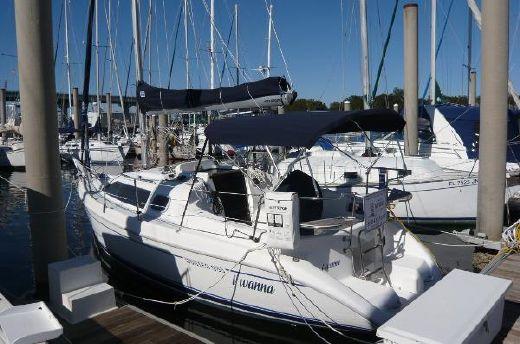 Pensacola Sailboats For Sale