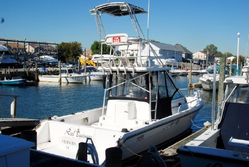 1993 Luhrs 300 Tournament Sportfisherman