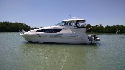 2005 Sea Ray 390 Motor Yacht Diesel