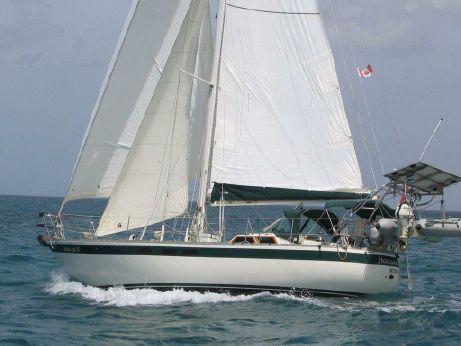 1980 Corbin 39 Cutter