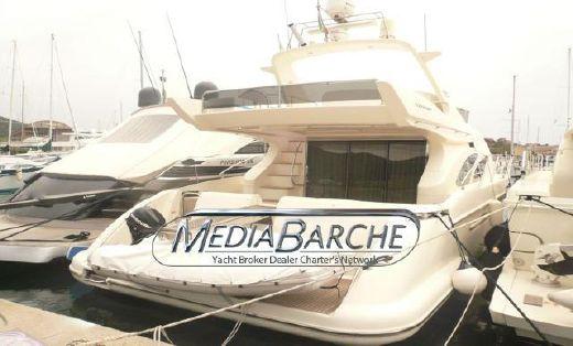 2005 Azimut Yachts AZIMUT 50