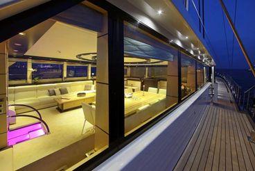 thumbnail photo 2: 2010 Saba Yachts Cruising sailing Ketch