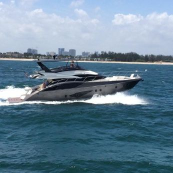 2014 Marquis 630 Marquis Sport Yacht