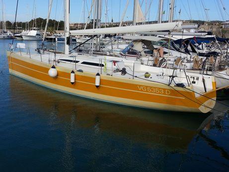 2007 Vismara Marine Vismara 46