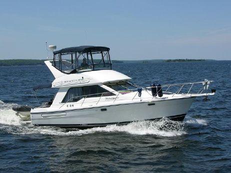 1999 Bayliner 3388 Motor Yacht